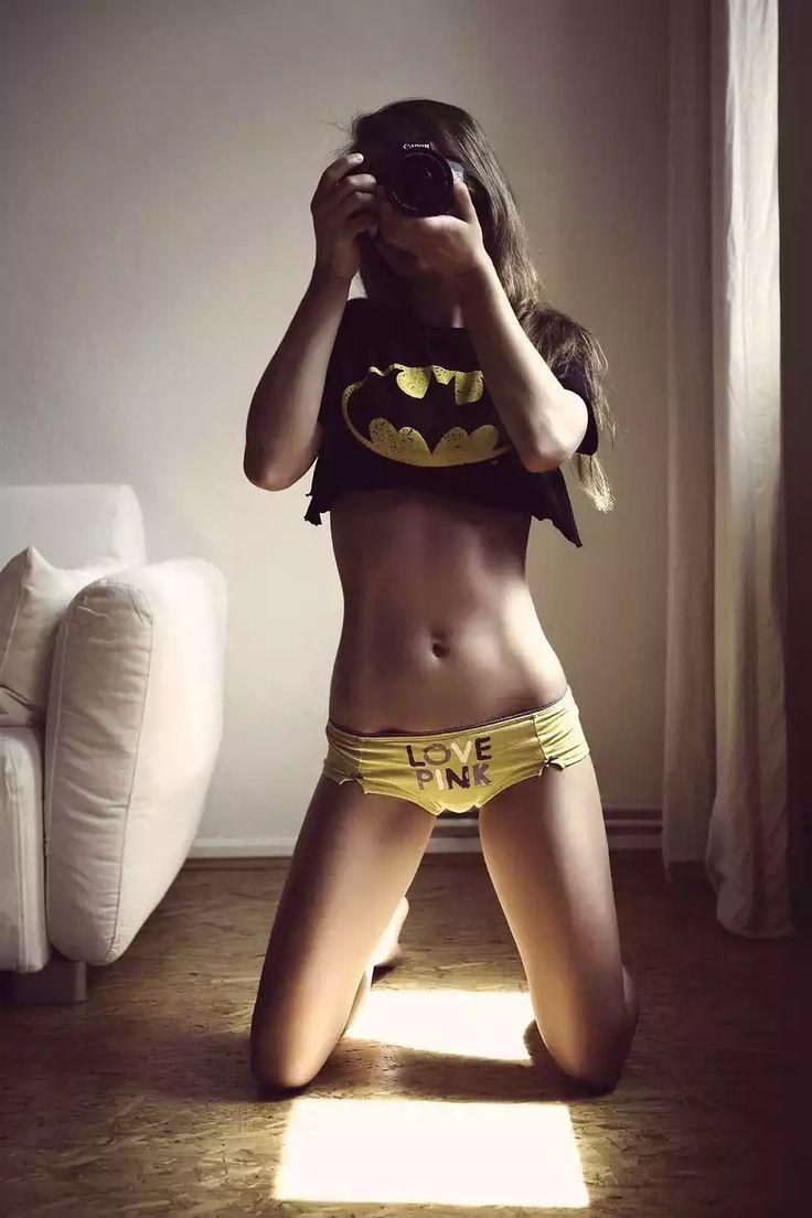 Interesting hot sexy batman girls