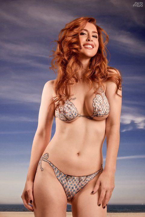 Sexy Th Day Red Heads